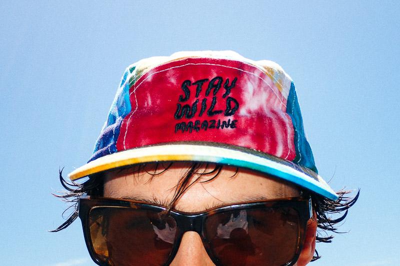 Anthony Georgis for Stay Wild Magazine