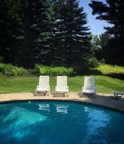 #vacation #poollife #LakeMichigan #SummerStates #Michigan