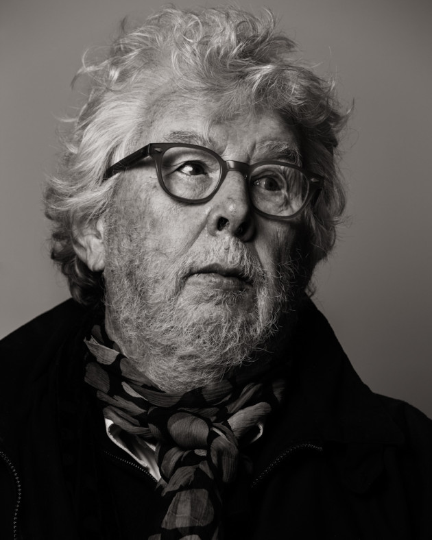 Simon Harsent, Sir Harrison Birtwistle