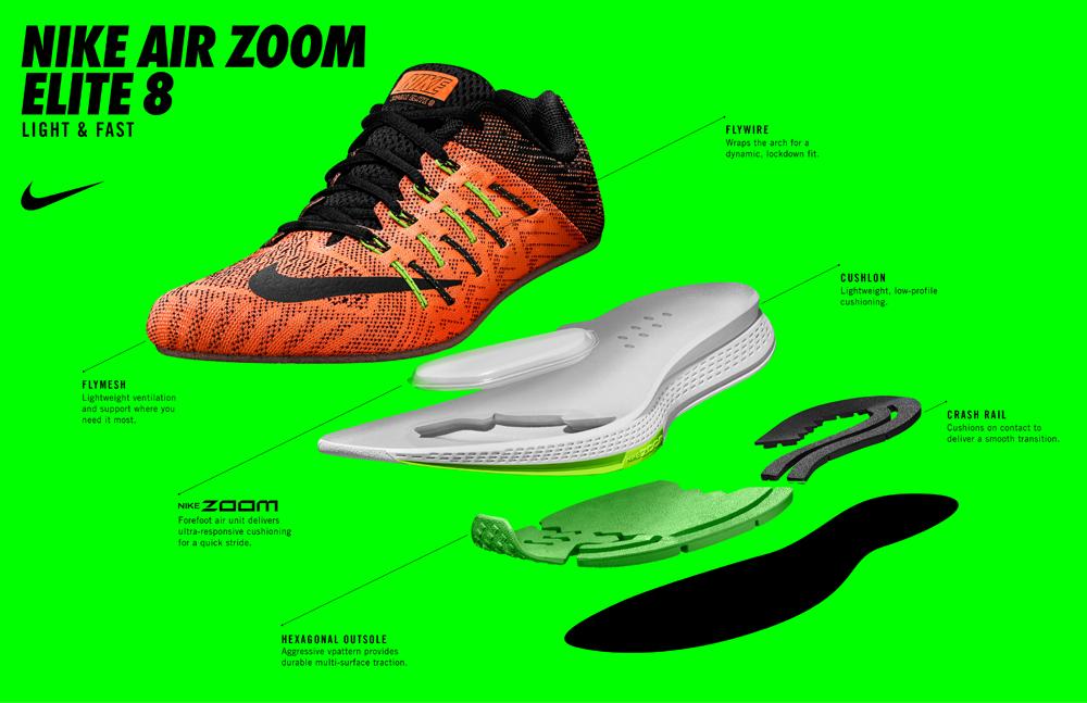 David Emmite - Nike Air Zoom