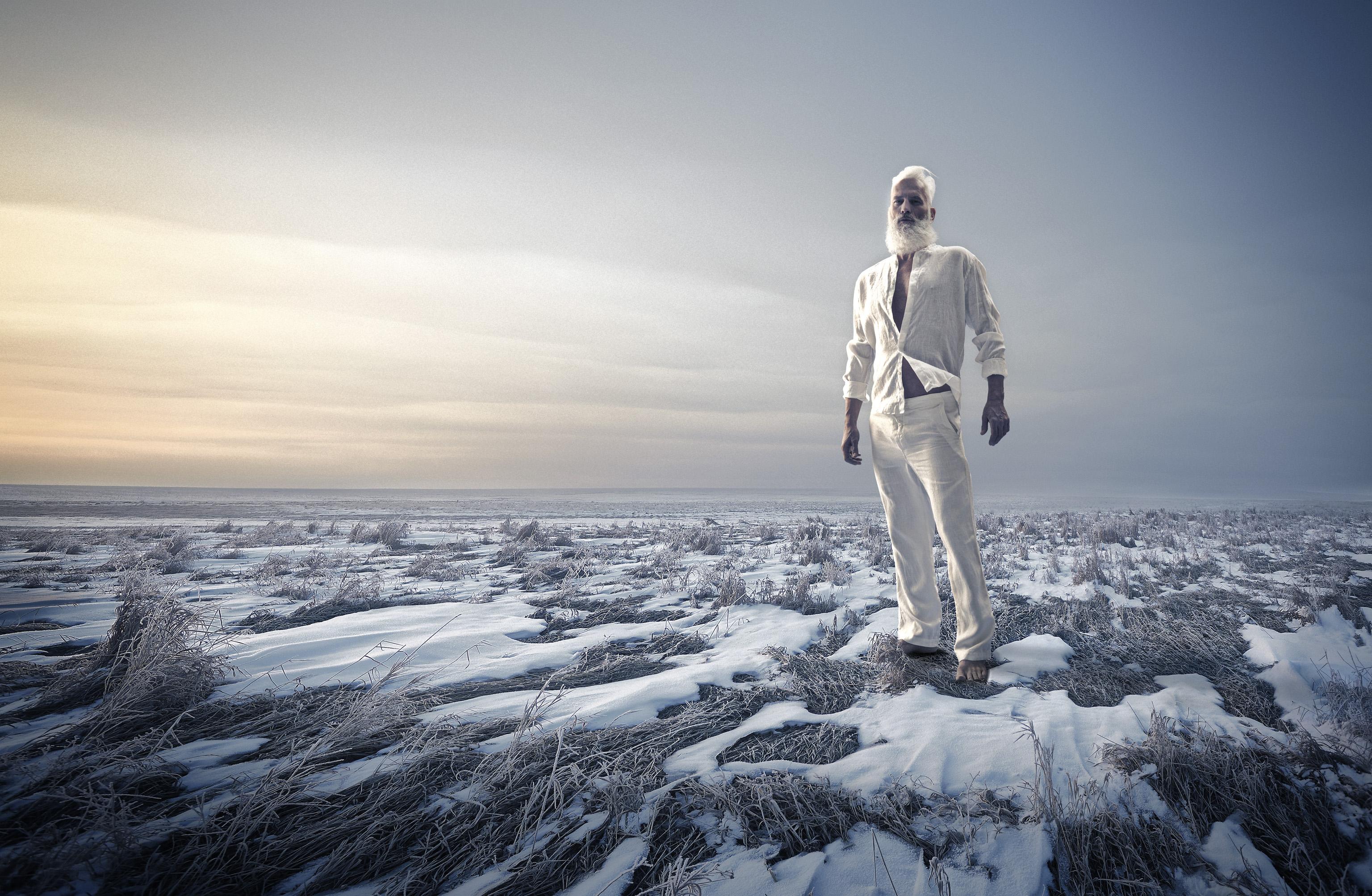 Chris Gordnaer - Composite Image 2