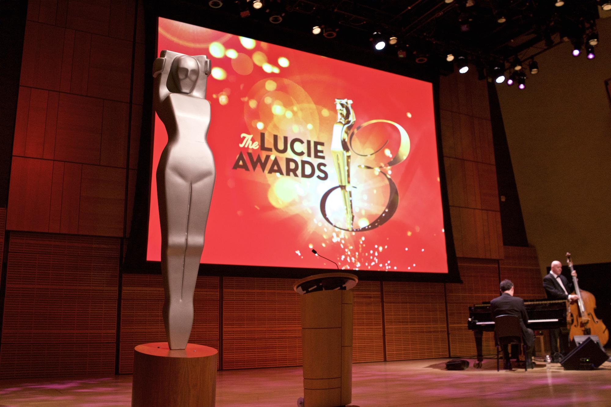Lucies 2015, Carnegie Hall, New York City, Robert Leslie Photos,