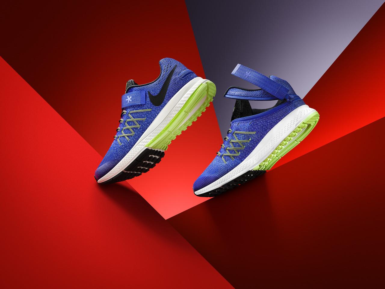 Dan Saelinger For Nike