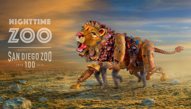 ©San Diego Zoo