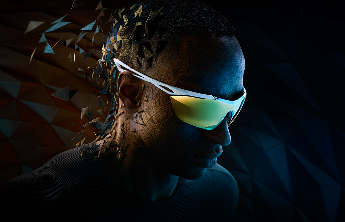 Tim Tadder For 2016 Nike Vision Product Launch