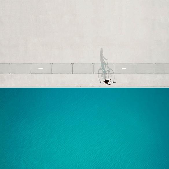 Dana Neibert For Aldar- Water's Edge