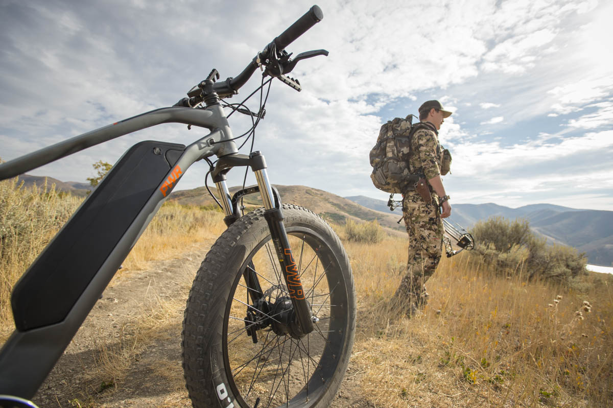 Case Study: Scott Markewitz PWR Bike: At-Edge Photography